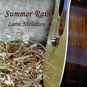 Cd SummerRain 292